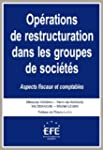 Op�rations de restructuration dans le...