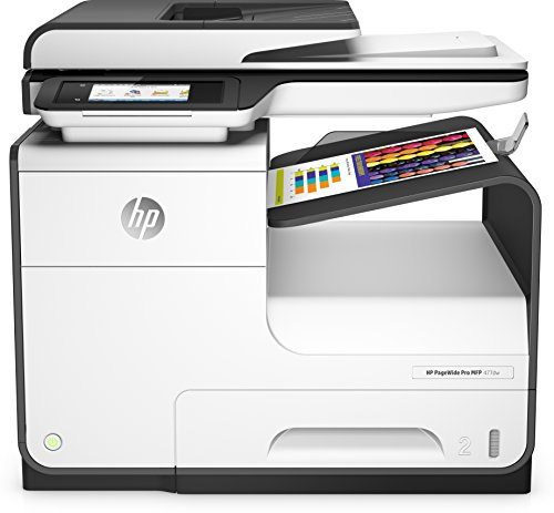 HP Page Wide 477dw