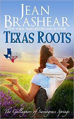 Free – Texas Roots: The Gallaghers of Sweetgrass Springs
