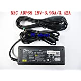 NEC LITEon()AC アダプター BSACA02NE19ー互換ADP90/PA-1750-24/PC-VP-WP124 19V-3.95A対応