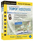TOPO! National Geographic USGS Topographic Maps (Kansas and Nebraska)