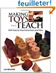 Making Toys That Teach: With Step-By-...