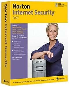 Norton Internet Security 2007 (Upgrade Edition) (PC)