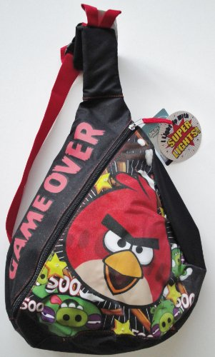 Angry Bird Sling front-665441