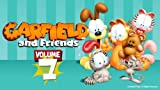 Garfield And Friends Complete Volume 7 - Episodes 92-106