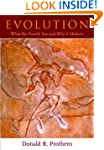 Evolution: What the Fossils Say and W...