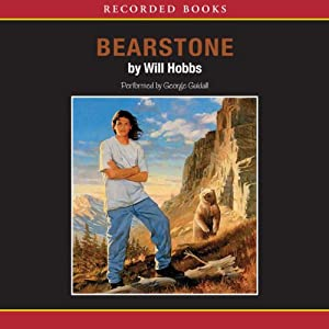 Bearstone | [Will Hobbs]