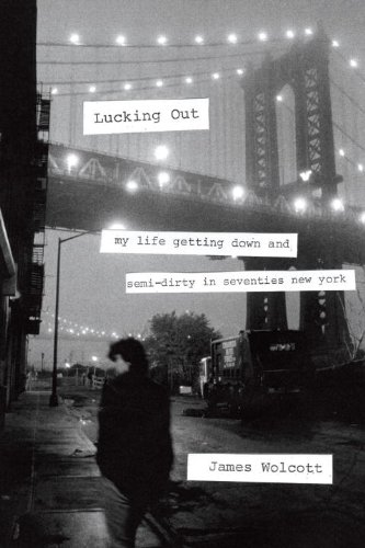 Lucking Out: My Life Getting Down and Semi-Dirty in Seventies New York