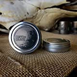 Campfire Cologne - Solid cologne that smells like you've spent the night under the stars next to your campfire