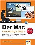 Der Mac: Die Anleitung in Bildern - aktuell zu OS X Yosemite