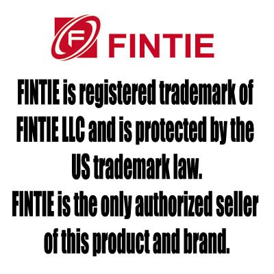 Buy Fintie Tm Dark Brown Pu Leather Folio Case Cover