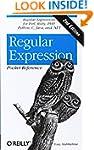 Regular Expression Pocket Reference:...