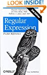 Regular Expression Pocket Reference:...