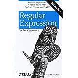 Regular Expression Pocket Reference 2epar Tony Stubblebine