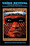 img - for Taino Revival: Critical Perspectives on Puerto Rican Identity and Cultural Politics book / textbook / text book