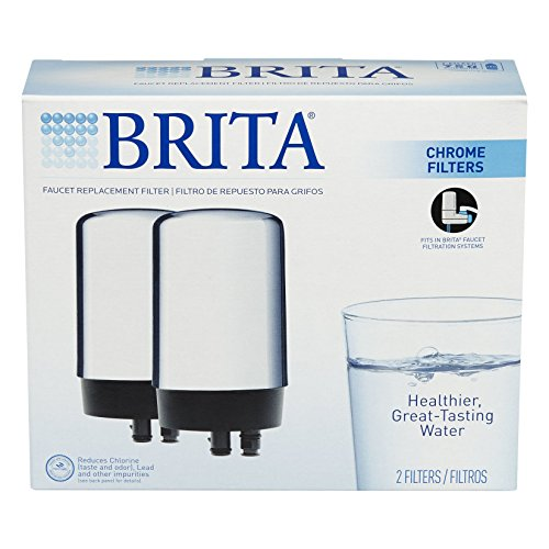Brita On Tap Faucet Water Filter