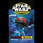 Star Wars: The New Jedi Order: Dark Tide II: Ruin | Michael A. Stackpole