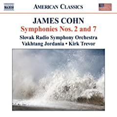 Symphonies Nos. 2 & 7 / Variations on Wayfarin