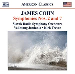 Symphonies Nos. 2 and 7; Varia