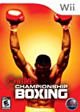 : Showtime Championship Boxing