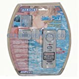 Techko S187D Safe Pool Alarm