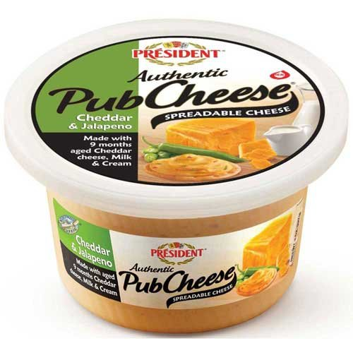 rondele-pub-cheddar-and-jalapeno-cheese-spread-8-ounce-12-per-case