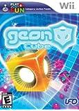 Geon Cube - Nintendo Wii