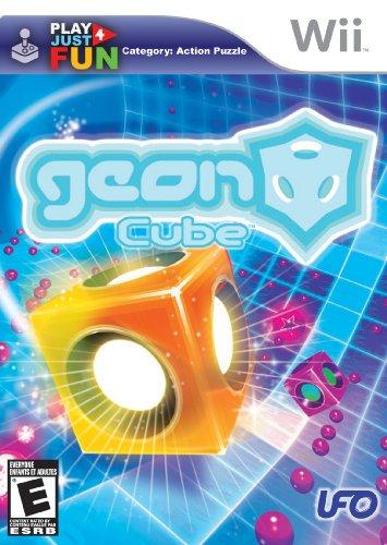 Geon Cube - Nintendo Wii - 1
