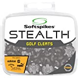 Softspikes Stealth Golf Cleat Kit, PINS