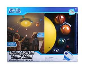 Uncle Milton Solar System In My Room
