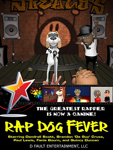 Rap Dog Fever