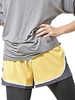 ランニング ジョギング 超軽量 バックポケット 付 ラク軽 コンビカラー ショートパンツ ジョギングウェア ランニングウェア (パネットワン) pane(t)one