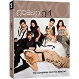 Gossip Girl  Complete Season 2 [DVD] [2009]by Blake Lively