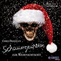 Schauergeschichten zur Weihnachtszeit Hörbuch von Chris Priestley Gesprochen von: Lutz Herkenrath