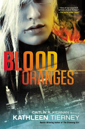 Blood Oranges (A Siobhan Quinn Novel)
