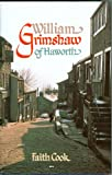 William Grimshaw of Haworth
