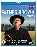 Image de Father Brown Complete Series 3(BBC) [Blu-ray]