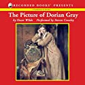 The Picture of Dorian Gray (       UNABRIDGED) by Oscar Wilde Narrated by Steven Crossley