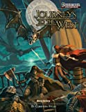 Journeys to the West: Pathfinder RPG Islands and Adventures