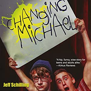 Changing Michael Audiobook