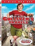 Gullivers Travels (Two-Disc + Gullivers Fun Pack)