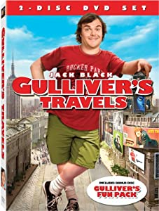 Gulliver's Travels (Bilingual) [Import]