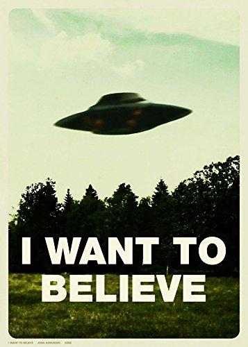 x-files-i-want-to-believe-24x34-inch-60x84-cm-silk-poster-seda-cartel-pj19-6e0a