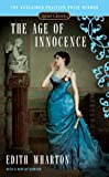 Edith Wharton The Age of Innocence (Signet Classics)