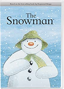 Aardman: The Snowman from Snowman Enterprises