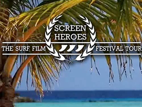 Screen Heroes on Amazon Prime Video UK