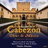 Obras De Musica