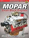 img - for Mopar Small-Block Engines: How to Build Max Performance (Performance How-to) book / textbook / text book