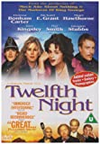 Twelfth Night: Or What You Will