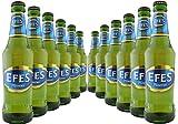 EFES Pilsner Lager 12 x 330ml